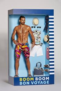 Nyle DiMarco Doll